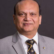 Rajiv Mohan, PhD