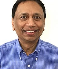 Bysani Chandrasekhar, PhD